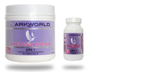Arkworld Micro 2 Pack