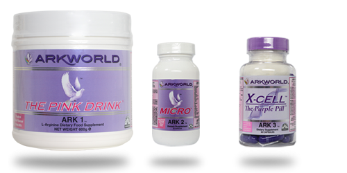 Arkworld Multi Pack