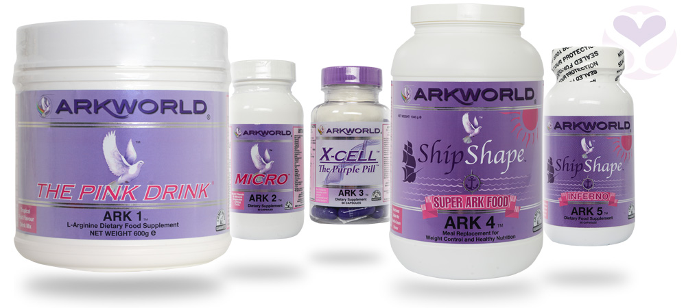 Arkworld Products